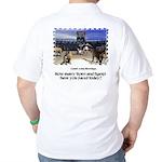 The Coliseum - Golf Shirt