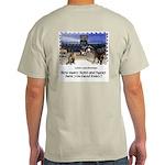 The Coliseum - Light T-Shirt