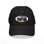 Coliseum - Black Cap