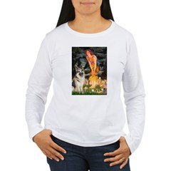 Fairies / G-Shep Women's Long Sleeve T-Shirt