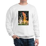 Fairies / G-Shep Sweatshirt