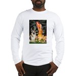 Fairies / G-Shep Long Sleeve T-Shirt