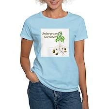Underground gardener T-Shirt