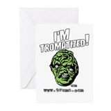 Tromatized Greeting Cards (Pk of 10)