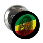 Reggae Lion Button