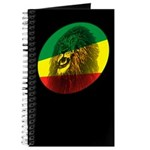 Reggae Lion Journal