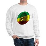 Reggae Lion Sweatshirt