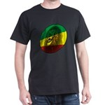 Reggae Lion Dark T-Shirt