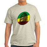 Reggae Lion Light T-Shirt