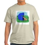 That Agility Tunnel! Light T-Shirt