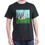 Agility Pause for the Cause! Dark T-Shirt