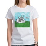 Agility Pause for the Cause! Women's T-Shirt