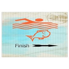 Finish with the Fish