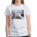 Creation / G-Shep Women's T-Shirt