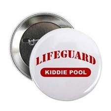 Lifeguard Kiddie Pool Button