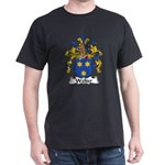 Welter Family Crest Dark T-Shirt