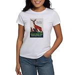 Prevent Forest Fires Women's T-Shirt