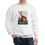 Prevent Forest Fires Sweatshirt