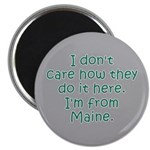 From Maine Magnet