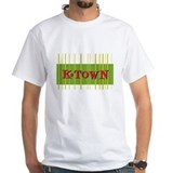 K-Town Knoxville Avocado Shirt