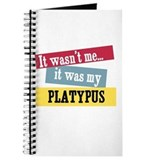 Platypus Journal