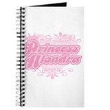 """Princess Alondra"" Journal"