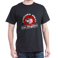 Kosher Meat Pig - Los Angeles T-Shirt