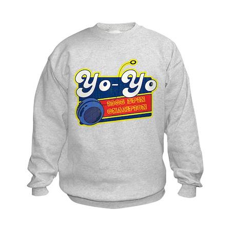 Yo-Yo Kids Sweatshirt