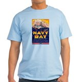 Navy Day for Sailors T-Shirt