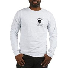 Unique Hudson Long Sleeve T-Shirt
