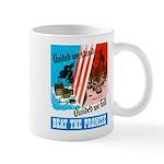 United We Stand Mug