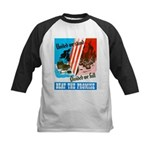 United We Stand Kids Baseball Jersey