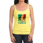 United We Stand Jr. Spaghetti Tank