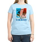 United We Stand Women's Light T-Shirt