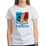 United We Stand Women's T-Shirt