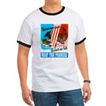 United We Stand (Front) Ringer T