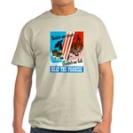 United We Stand (Front) Light T-Shirt