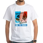 United We Stand White T-Shirt