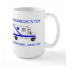 Paramedic's Toy Mug