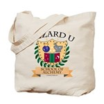 Wizard U Alchemy RPG Gamer HP Tote Bag