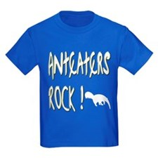 Anteaters Rock ! T