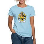 Weinhart Family Crest Women's Light T-Shirt