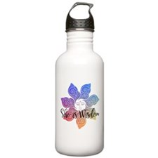 Cute Authentic Water Bottle
