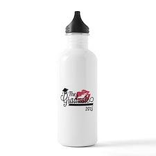 The Graduate 2015 Water Bottle