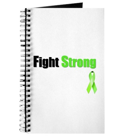 Fight Strong Journal