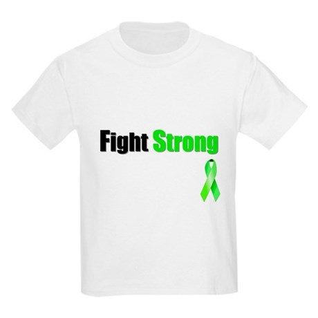Fight Strong Kids Light T-Shirt