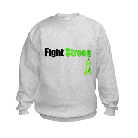 Fight Strong Kids Sweatshirt