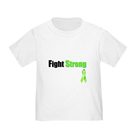 Fight Strong Toddler T-Shirt