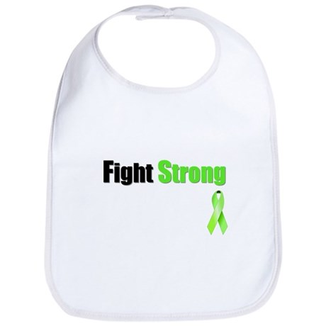 Fight Strong Bib