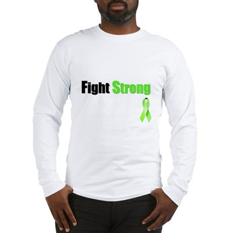 Fight Strong Long Sleeve T-Shirt